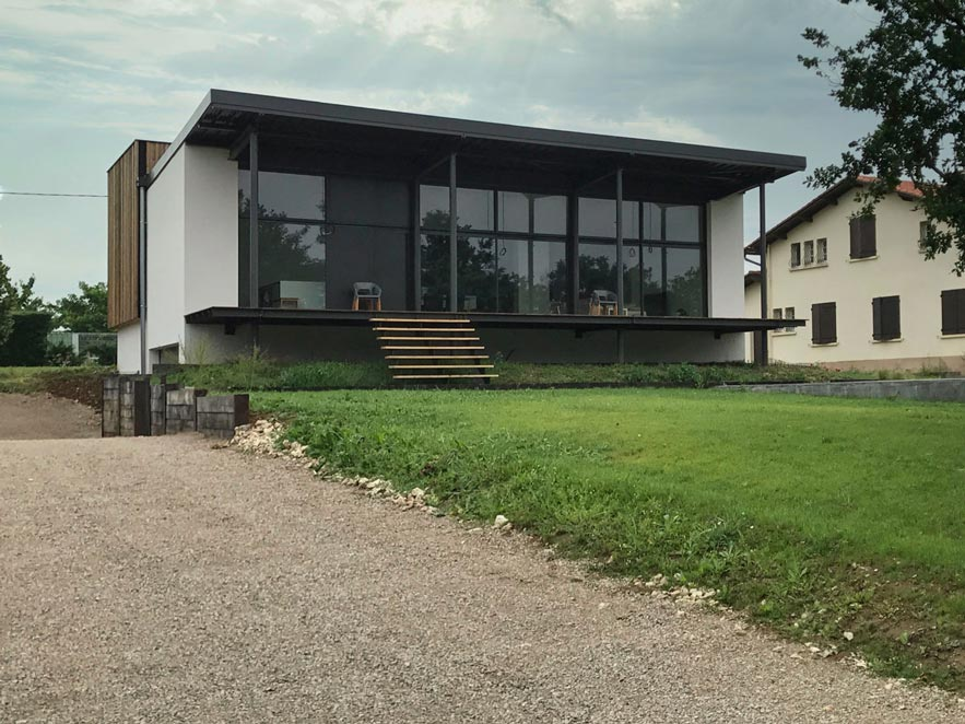 Maison MZN